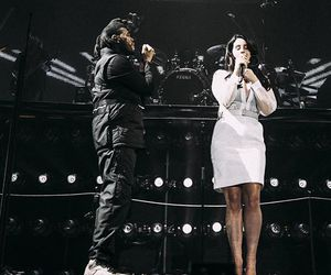 prisoner, beauty behind the madness, and xo image