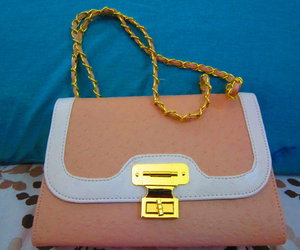 bags, vintage bags, and candy bags image