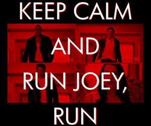 keep calm and glee image