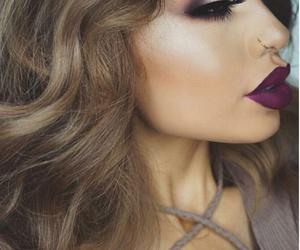makeup, iluvsarahii, and beauty image
