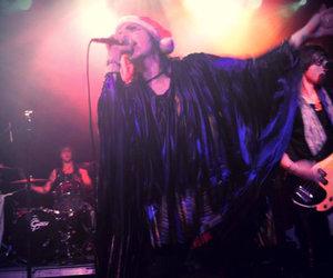 band members, bands, and rock band image
