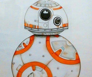art, draw, and droid image