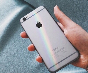 apple, iphone, and iphone6 image