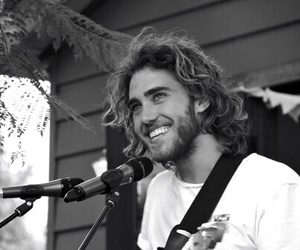 matt corby, boy, and handsome image