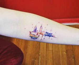 <3, tatto, and lindisimo image