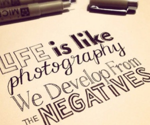 photography, quotes, and lifequoute image