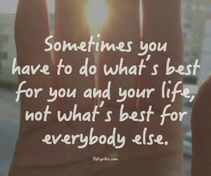 quote, life, and Best image