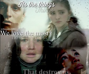 primrose, thg, and the hunger games image