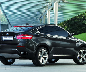 bmw, d, and x6 image
