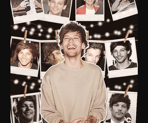 24 and louis tomlinson image