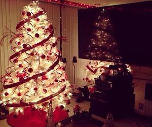 amazing, christmas, and lights image