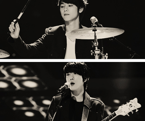 korean, kpop, and yong hwa image