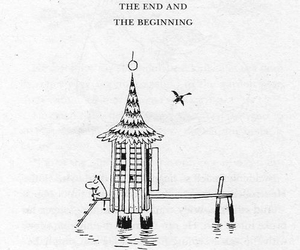finland, finnish, and moomins image