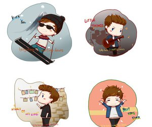 louis, louis tomlinson, and cute image