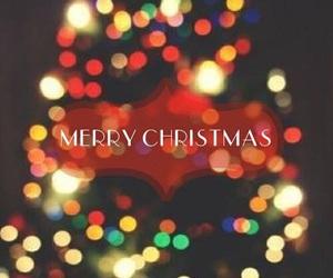 christmas, tree, and holiday image