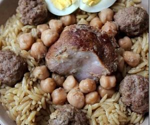 dz, food, and yami image