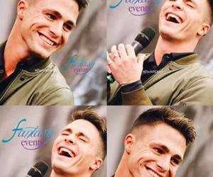 jackson, teen wolf, and colton haynes image