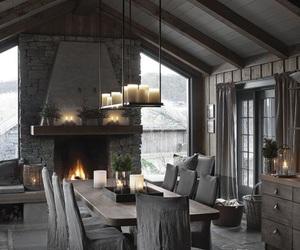 decoration, kitchen, and luxury image