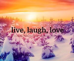easel, christmas, and laugh image