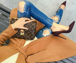 beaty, shoes, and style image