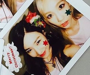 snsd, taeyeon, and taeny image