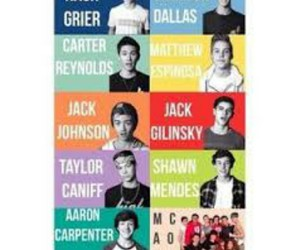 nash, aaron carpenter, and shawn mendes image