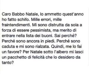 albero, natale, and babbo natale image