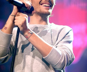 louis, happybirthday, and one direction image