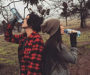 couple, kellin quinn, and goals image