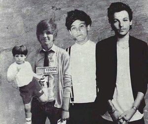louis and one direction image
