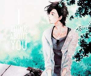 anime, manga, and say i love you image