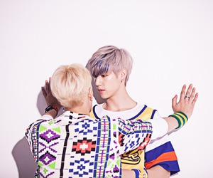 got7, mark, and markson image