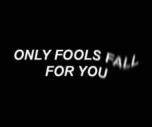fool, troye sivan, and quotes image