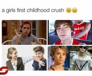 peter pan, childhood, and crush image