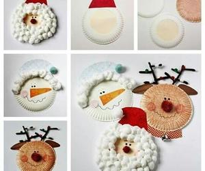 christmas, decor, and creative idea image
