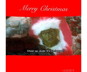 christmas, grinch, and holidays image