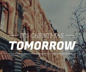 december, font, and christmas image
