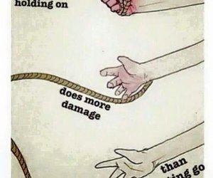 quotes, damage, and pain image