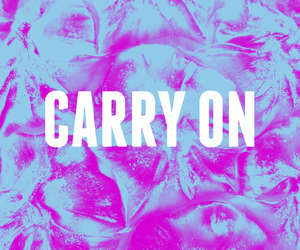 background, carry on, and colors image