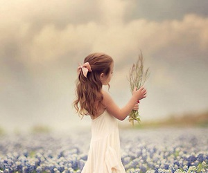 Dream, flower, and flowers image