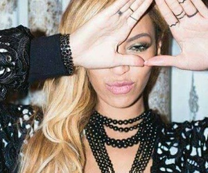 beyonce yonce queen image