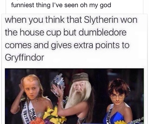 funny, miss universe, and harry potter image