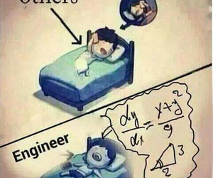 always, engineering, and me image