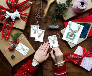 cards and christmas image