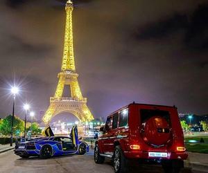 amazing, luxury, and car image