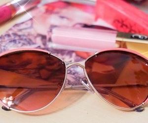 fashion, glam, and shades image