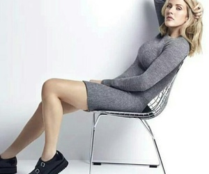 Ellie Goulding, love her, and beautiful image
