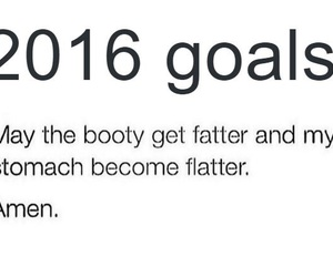 fit, new year, and goals image
