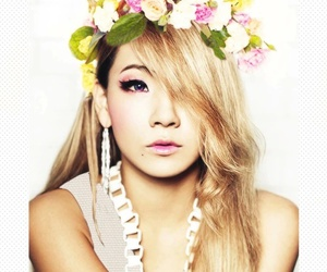 CL, kpop, and chae rin image