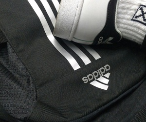 adidas, clothes, and aesthetic image